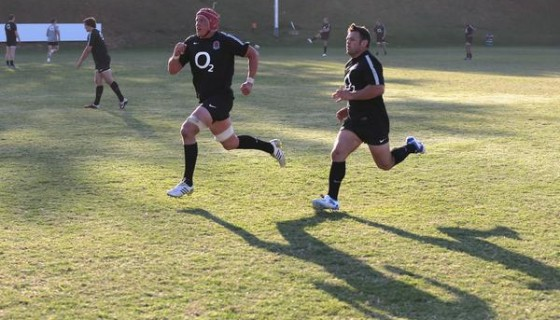 rugby tempo