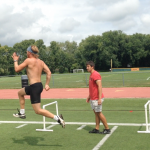Plyometrics-Multijumps: Pretension, Teaching, and Training