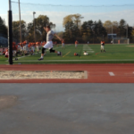 Long Jump Development with A Case Study Part I